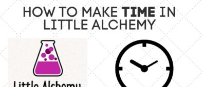 How To Make Time In Little Alchemy Image
